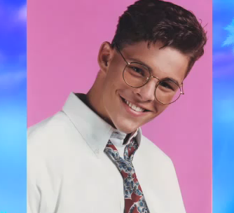 Ellen Digs Up James Marsden's Old Headshots From the 90s