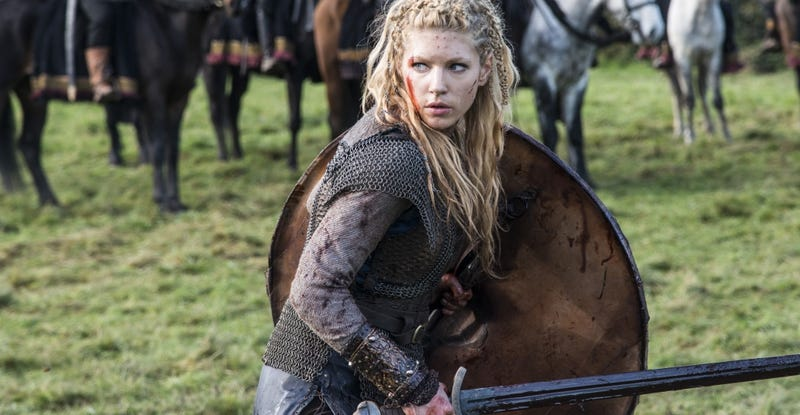 Should major characters be killed on television shows?