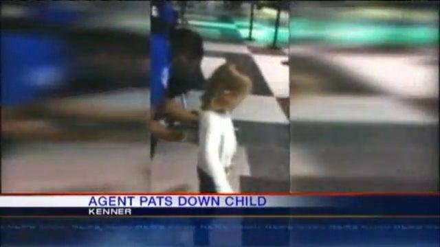 TSA Will Stop Patting Down Kids