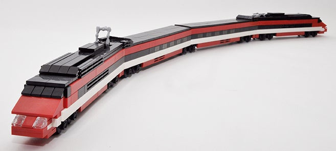 Lego trains are the worst value sets in per-brick pricing