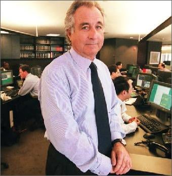 Bernie Madoff's Impossible 'Investment Strategy'