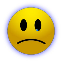 Depressed Sad Sacks Smarter Than Shiny Happy People
