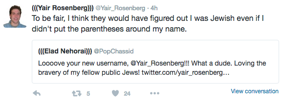 What Happened With That Anti-Semitic Chrome Extension?
