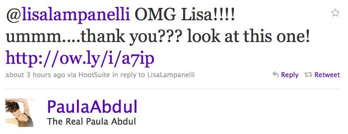 Talib Kweli Has Some Words For Ashley Judd