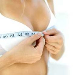 """Wearing The Wrong Bra Can """"Damage"""" Breasts — So What?"""