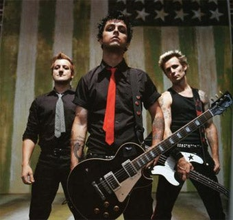 Green Day Coming To Rock Band
