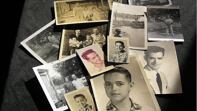 What Kids Should Know About Their Family's History