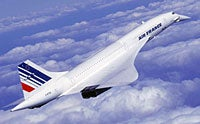 Own a Piece of the Concorde