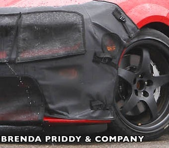 2012 Chevy Camaro Z28: First Spy Photos!