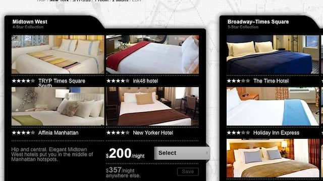 Guestmob Saves You Money on Hotels, but Plays a Little Russian Roulette to Get the Best Deal