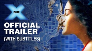 <i>Mr. X</i> Sounds Like One Of The Year's Worst Movies. Can't Wait To See It!