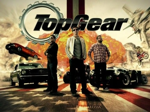 New Top Gear!