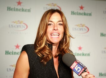 Kelly Bensimon Needs a Smell Test