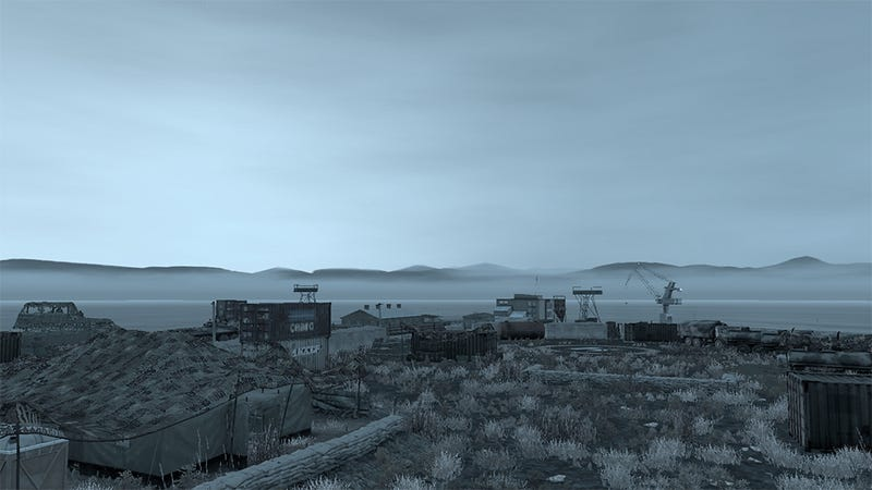 Sick of Chernarus? Try a Different DayZ Map