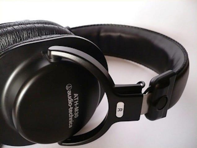 The Moneysaver: Great Headphones On The Cheap