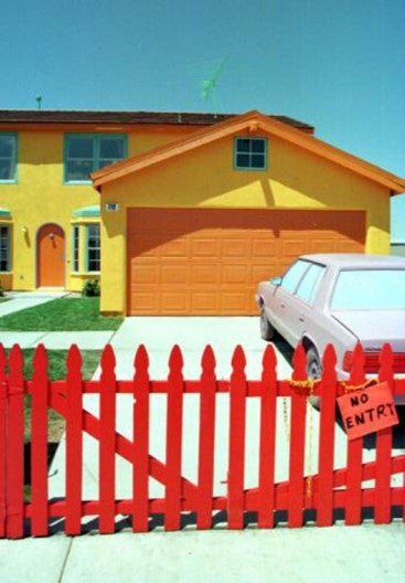 The Simpsons' House