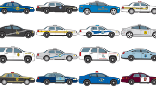 50 States of Speed: Know the speeding laws in every state
