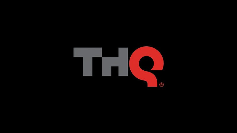 Report: Warner Bros. Interactive Interested in Bidding on THQ's Assets