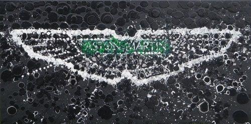 The Art Of The Aston Martin Logo