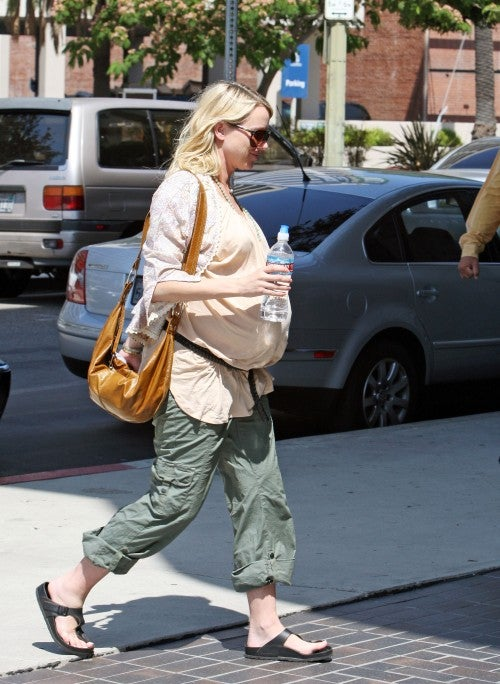 Did Naomi Watts Finally Pop Or What?