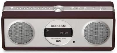 Marantz WEAVE: Stream Music Through Your Electrical System