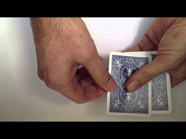 4 COOL Magic Tricks You Can Do With Just Your Hands ...