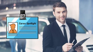 Career Spotlight: What I Do as a Car Salesman