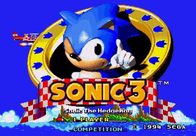 Yes, Michael Jackson Did Work On Sonic The Hedgehog 3