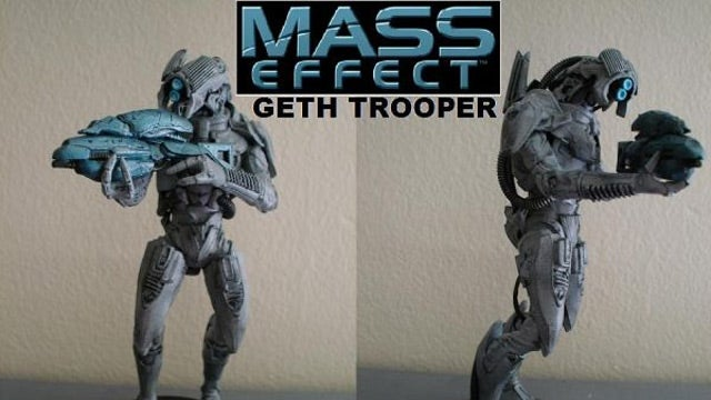If Only Mass Effect's Toys Were Actually This Good