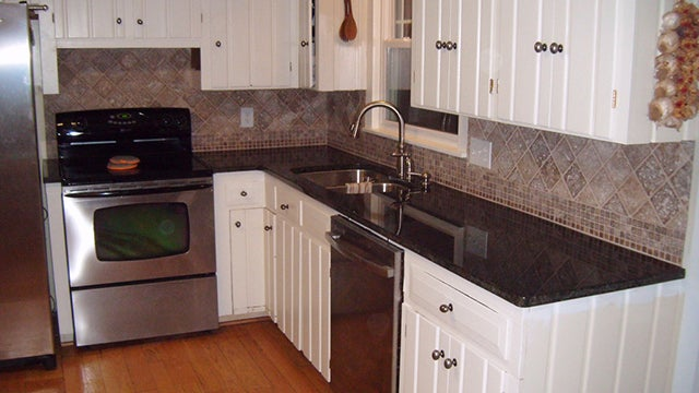 Know Which Countertops Are More Susceptible to Stains (and How to Clean Them)