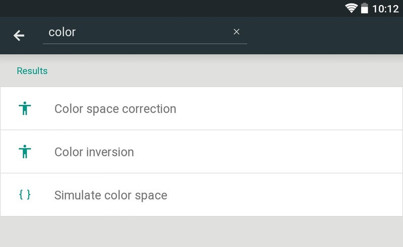 The Coolest New Features of Android L Google Didn't Announce