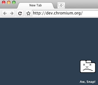Happy Birthday: A Look Back at One Year of Google Chrome