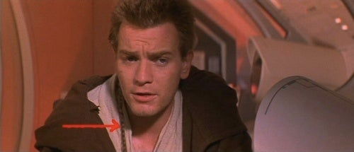 The Heartbreak of An Obi-Wan Haircut