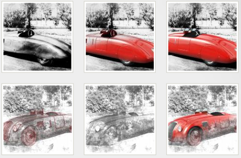 Back to the Past: Zagato Recreates 1938 Lancia Aprilia Sport from Photo