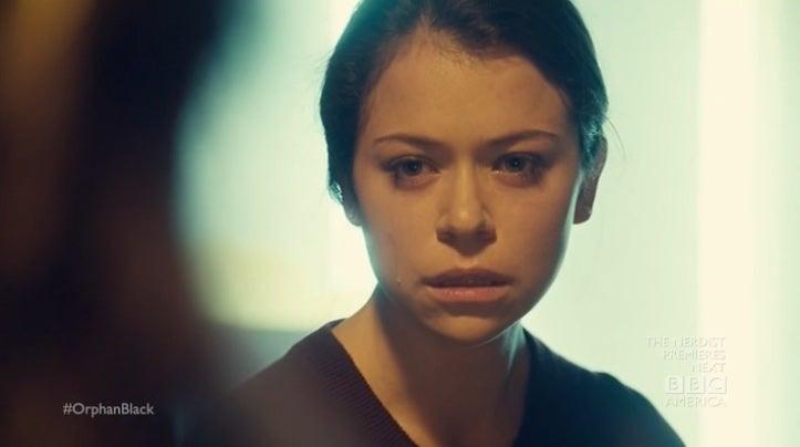 Why Orphan Black's Tatiana Maslany deserves an Emmy nomination