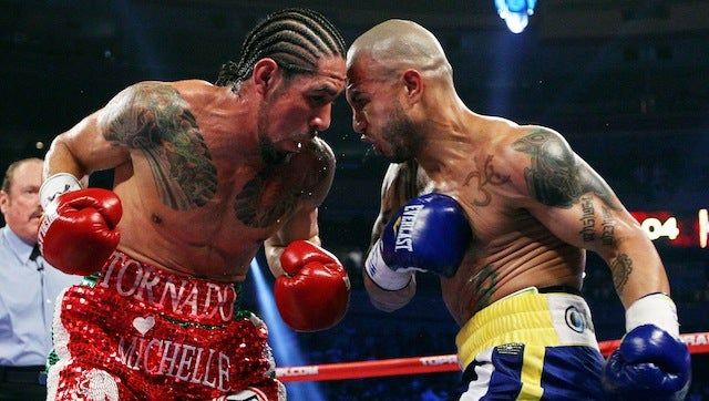 Cotto-Margarito II: Mistakes, Revenge Porn, And The Looming Dread Of Watching Miguel Cotto Fight