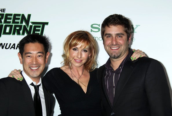 Mythbusters kari dating thai mann