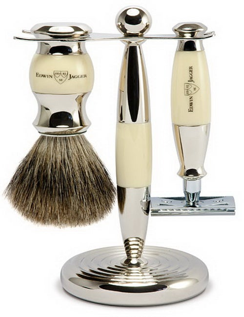 I think I have found the best shave...