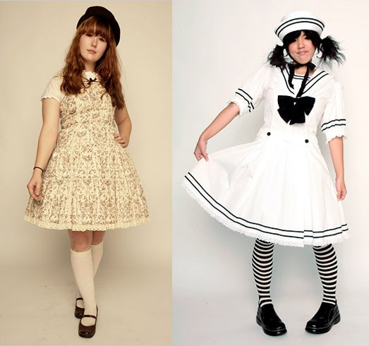 Gothic Lolita Style: Rebellious? Or Regressive?