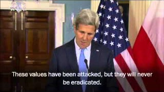 I'm Quite Impressed With John Kerry Right Now And Here's Why
