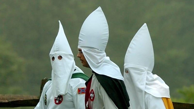CNN Shamelessly Wonders About the Ku Klux Klan's Rebranding Potential