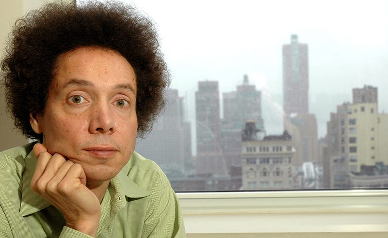 Cruel Judge Sentences Woman To Read Malcolm Gladwell As Punishment