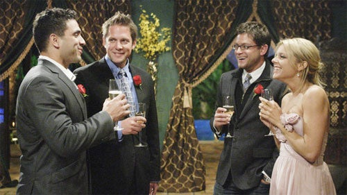 The Bachelorette's Macho Sham