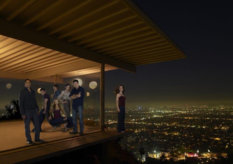 Sam Raimi Talks Spider-Man 4 Villains. And What's Summer Glau's Dollhouse Secret?