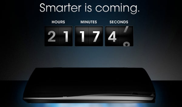Sony Style Countdown Site Is Probably Xperia X10 Android Phone
