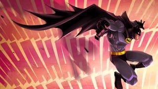 Follow Fridays: Superhero Edition