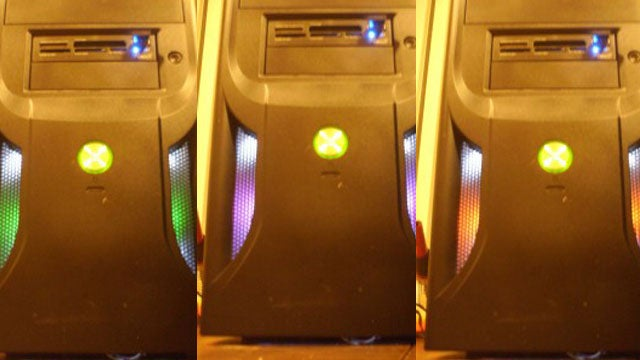 Add LED Lights to a Computer that Change Color Based on CPU Usage