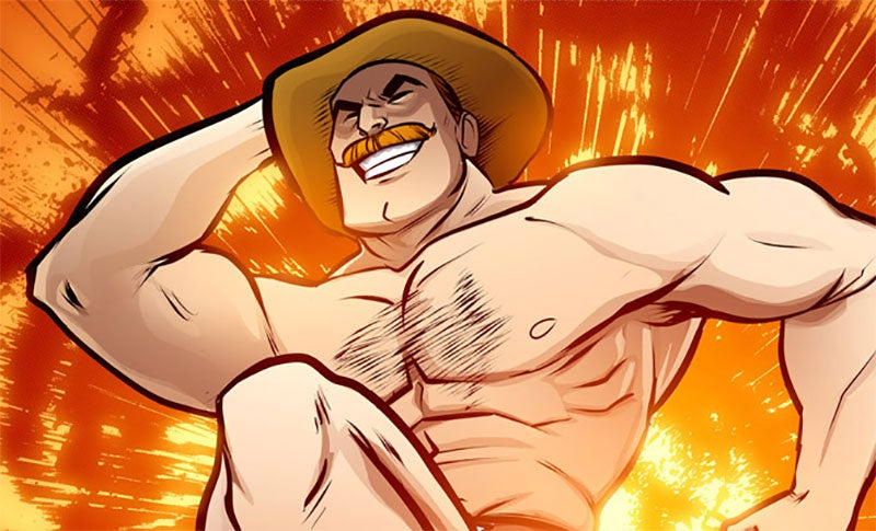 The Best Australians In Video Games
