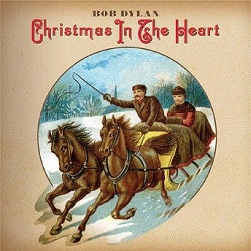 Bob Dylan's Christmas Idyll