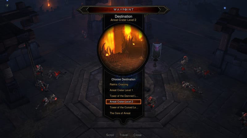 Here's How Diablo III Will Look on the PS3 and PS4